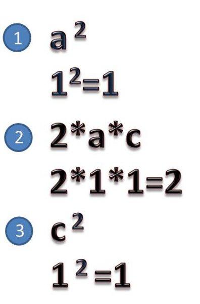 Multiplicación Abreviada (Lex)